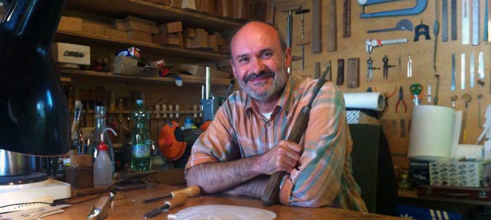 Frédéric Fantova