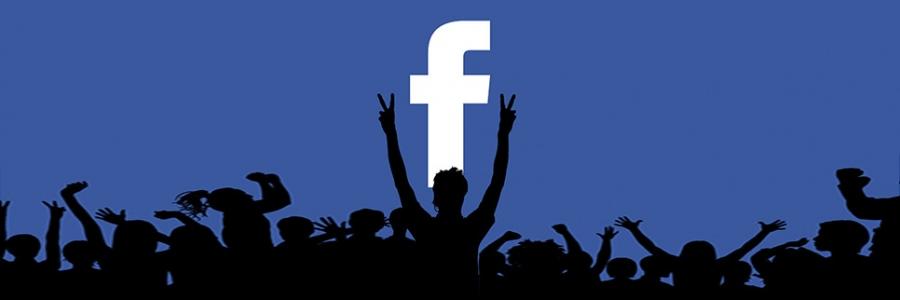 Facebook - 8,000 likes